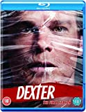 Image de Dexter-Season 8 [Blu-ray]