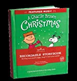 A Charlie Brown Christmas - Hallmark Recordable Book
