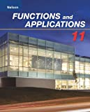 Functions and Applications 11 (0176332049) by Nelson