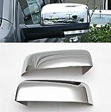 MaxMate 09-13 Dodge Ram 1500/10-13 Ram 2500/3500 Upper Half Mirror Cover