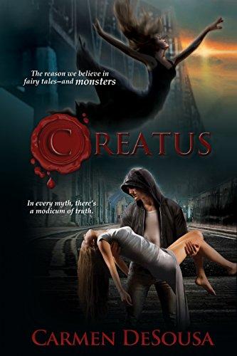Creatus by Carmen DeSousa ebook deal