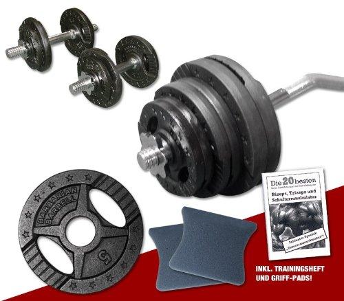 Fitness Hanteln Gymnastik Hanteln 2-er Set 1//2//3kg