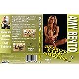 Amy Bento's Advanced Step Challenge