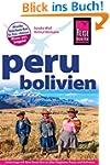 Peru, Bolivien: Handbuch f�r individu...