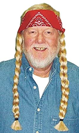 Wig The Old Hippie