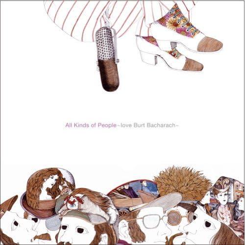 CrimsonRain.Com [Album] Jim O'Rourke - All Kinds Of People ~ Love Burt Bacharach