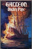 Galleon (0436377470) by Pope, Dudley