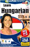 Talk Now Learn Hungarian: Essential W...