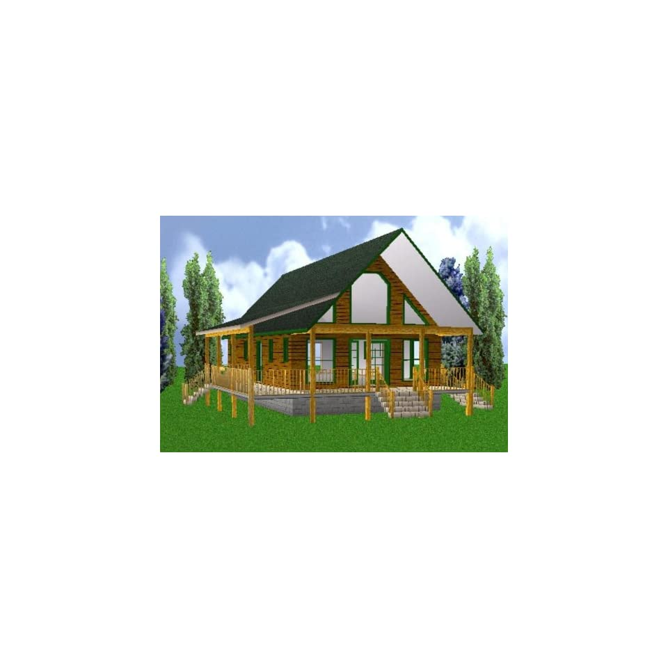 Arched Cabin 24x40 Kits Bing Images