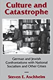 img - for Culture and Catastrophe: German and Jewish Confrontations With National Socialism and Other Crises book / textbook / text book