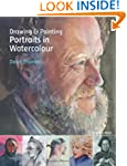 Drawing & Painting Portraits in Water...