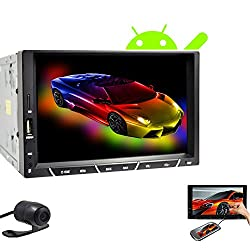 See Android4.2 Car Radio GPS Navigation 2DIN Car Stereo Radio Car GPS Bluetooth USB/SD Universal Player NO Disc Capacitive Pure 2 Din Android 4.2 Car PC Details
