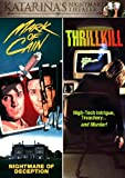 Mark of Cain / Thrillkill (Canadian horror double bill)