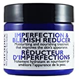 Carapex Blemish & Imperfection Reducer, All Natural for Acne Scars, Pimple Scars, Spots, Unscented for Sensitive Skin, 2oz 60ml