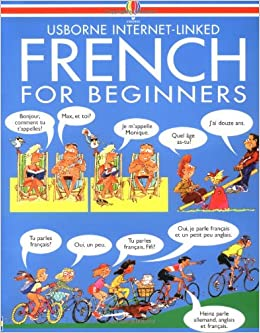 french for beginners language guides angela wilkes john shackell. Black Bedroom Furniture Sets. Home Design Ideas