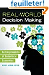 Real-World Decision Making: An Encycl...