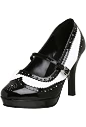 Funtasma by Pleaser Women's Contessa-06 Pump