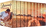 Passionate Kisses 2 Boxed Set: Love in Bloom