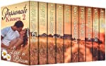Passionate Kisses 2 Boxed Set: Love i...