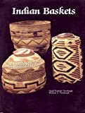 Indian Baskets (0887400922) by Turnbaugh, Sarah Peabody