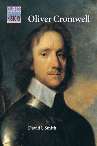 Oliver Cromwell: Politics and Religion in the English...