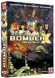 Bomber X - Intégrale réédition