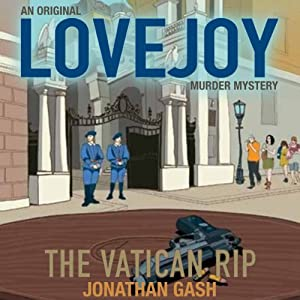 The Vatican Rip: Lovejoy, Book 5 | [Jonathan Gash]