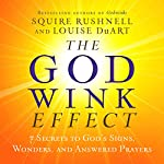 The Godwink Effect: 7 Secrets to God's Signs, Wonders, and Answered Prayers | SQuire Rushnell,Louise DuArt
