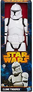 Star Wars 12 Inch Action Figure - Clone Trooper