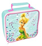 Disney Fairies Tinkerbell Rectangle Lunch Bag