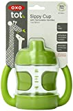 OXO Tot 200 ml Sippy Cup with Handles (Green)