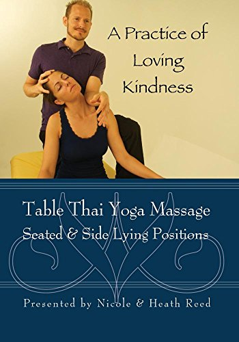 Table Thai Yoga Massage~Seated & Side Lying Positions (Dvd Side Table compare prices)