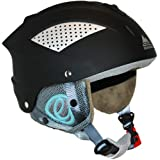 Cox Swain Ski-/Snowboard helmet SONIC Ltd. - with adjusting system