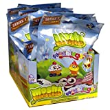 Moshi Monsters Series 1 Moshlings Foil Pack - Box of 20