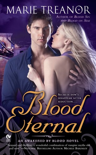 Image of Blood Eternal: An Awakened by Blood Novel