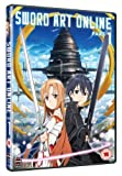 Sword Art Online Part 1 (Episodes 1-7) [DVD]