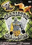 Gladiator Challenge [DVD] [Region 1] [US Import] [NTSC]