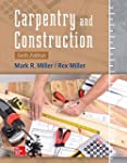 Carpentry and Construction, Sixth Edi...