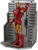 Iron Man Mark VI Avengers Movie 7 inch Marvel Select Action Figure