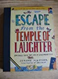 img - for Escape from the Temple of Laughter book / textbook / text book