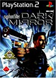 echange, troc PS2 Game Syphon Filter - Dark Mirror USK18