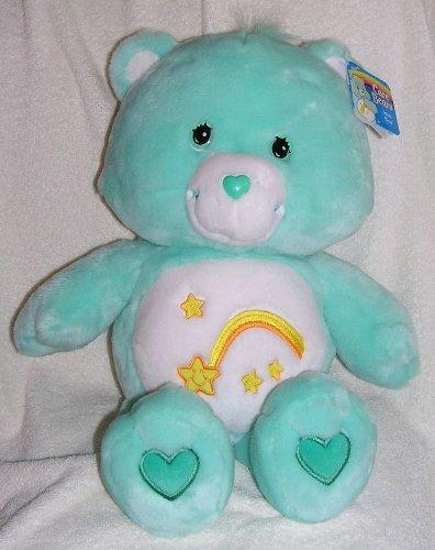 Care Bears Big Wish front-1044361