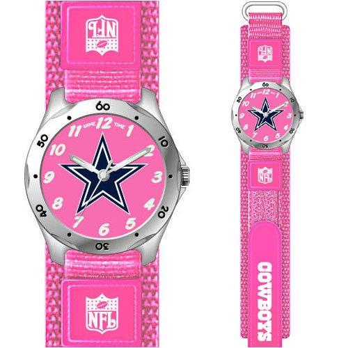 Girl's Game Time Future Star Dallas Cowboys