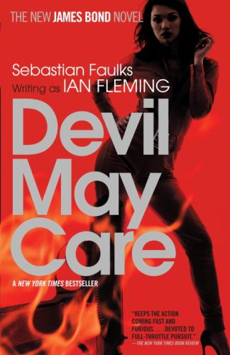 Devil May Care (Vintage)