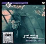 echange, troc Yuri Honing - Memory Lane