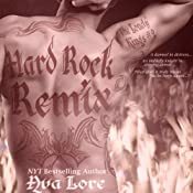 Hard Rock Remix: The Lonely Kings, #2 | [Ava Lore]