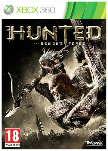 hunted-the-demons-forge-xbox-360