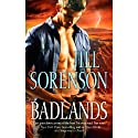 Badlands: Aftershock, Book 3 (       UNABRIDGED) by Jill Sorenson Narrated by Piper Goodeve