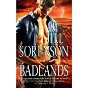 Badlands: Aftershock, Book 3 | Jill Sorenson