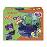 Hartz Play City Extreme Home